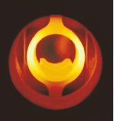 Full colour vision of the graphite furnace