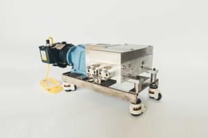 P251K 1000 bar CO2 Pump