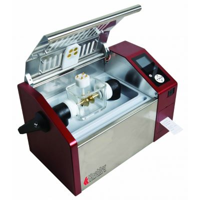 Automatic Dielectric Breakdown Tester 400