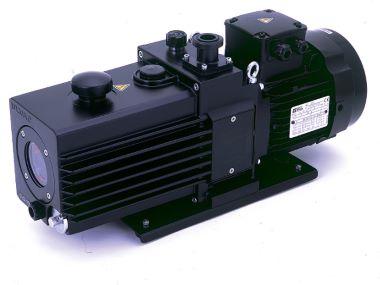 Ulvac Rotary Vane Pumps GLD-136a-380