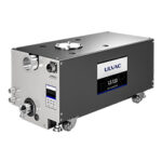 Ulvac Dry Pumps LS120