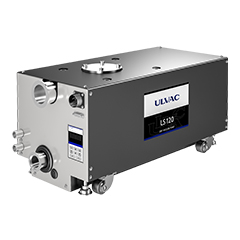 Ulvac Dry Pumps LS120